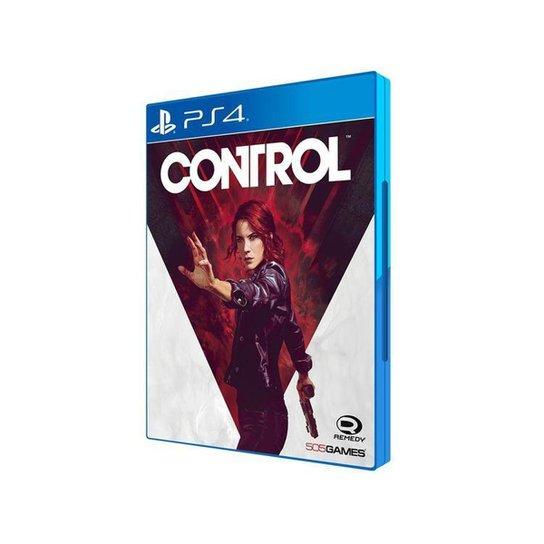 Control - Branco
