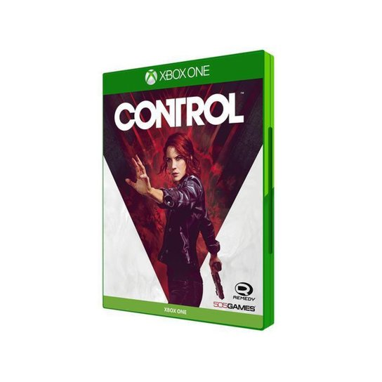 Control - Incolor