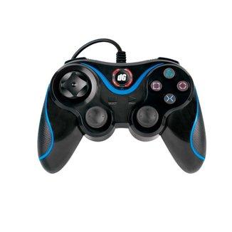 Controle Com Fio Para Playstation 3 - Dream Gear