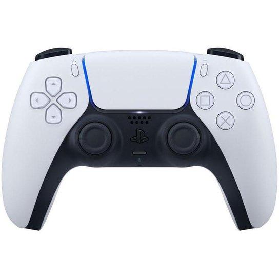 Controle Dualsense PlayStation 5 - PS5 - Branco