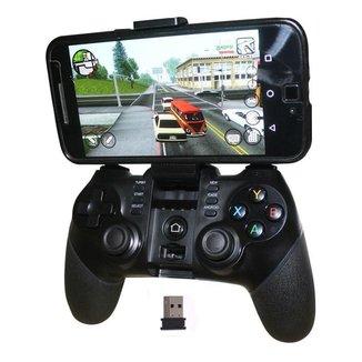 Controle Joystick Ipega 9076 Android Celular Pc Ps3 Usb Game