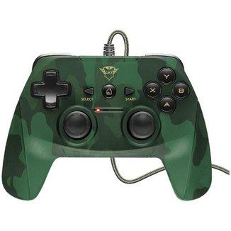 Controle para PC e PS3 com Fio Yula GXT 540C