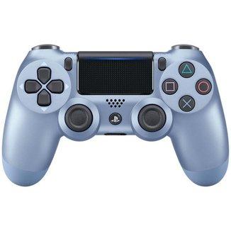 Controle para PS4 sem Fio Dualshock 4 Sony