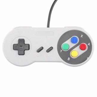 Controle Para Super Nintendo