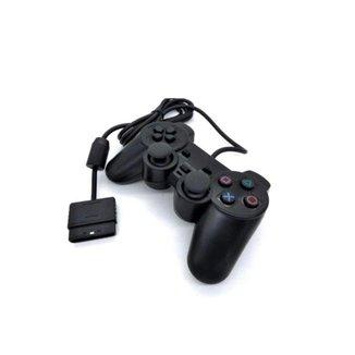 Controle Playstation 2 Analogico Com Garantia e Qualidade