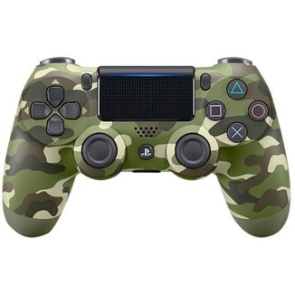 Controle PS4 sem Fio Dualshock 4 - Sony