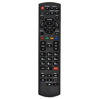 Controle Remoto para TV Panasonic LCD / LED