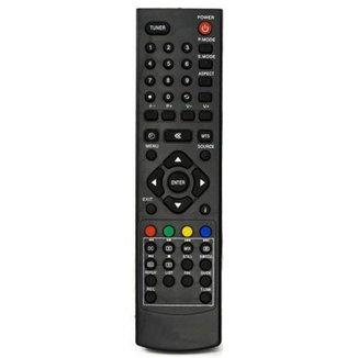 Controle Remoto para TV Philco LCD/LED
