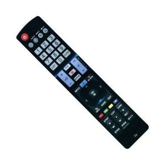 Controle Remoto Tv Lg AKB73756504 SKY-7485