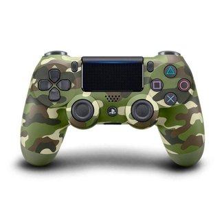 Controle Sem Fio Para Playstation 4 Sony
