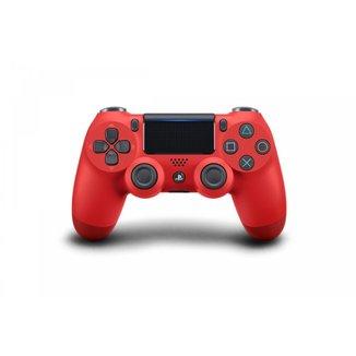Controle Sony Sem Fio p/ Playstation 4