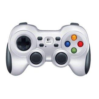 Controle Wireless Para Games F710 Logitech