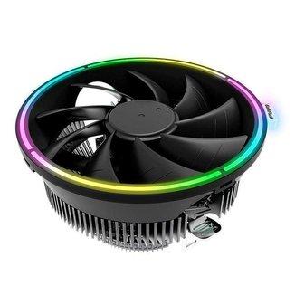 Cooler Para Processador Aigo DarkFlash Darkvoid RGB 125mm