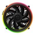 Cooler Para Processador Aigo DarkFlash Shadow Fantasy RGB 100MM