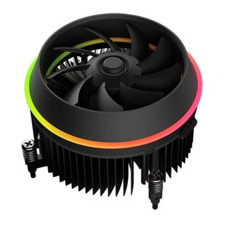 Cooler Para Processador Aigo DarkFlash Shadow RGB 120MM