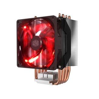 Cooler para Processador Intel AMD LED