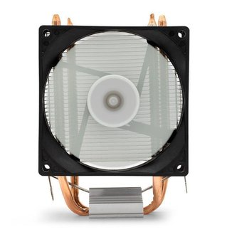 Cooler Para Processador Mancer F100 Led Branco, MCR-F100-01