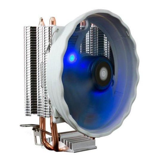 Cooler para Processador Pichau Gaming Alten Led  PG-ALT120-BLUE - Azul