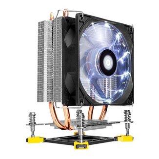 Cooler para Processador Pichau Gaming Sage Led  PG-SAOI-WHITE