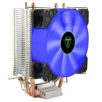 Cooler T-Dagger Idun T-GC9109 B - (AMD / Intel) - LED Azul