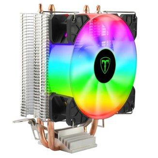 Cooler T-Dagger Idun T-GC9109 M - (AMD / Intel) - RGB Rainbow