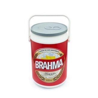 Cooler Térmico Brahma 08 Latas