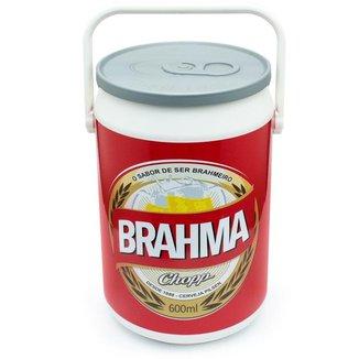 Cooler Térmico Brahma 24 Latas