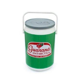 Cooler Térmico Guaraná 08 Latas