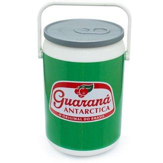 Cooler Térmico Guaraná 24 Latas