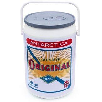Cooler Térmico Original 24 Latas
