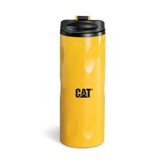 Copo de Viagem  520ml  Caterpillar CAT