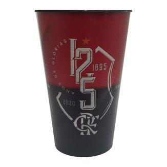 Copo Flamengo 125 Anos 550 ml UN
