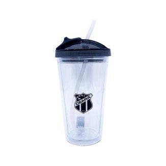 Copo Plástico do Ceará