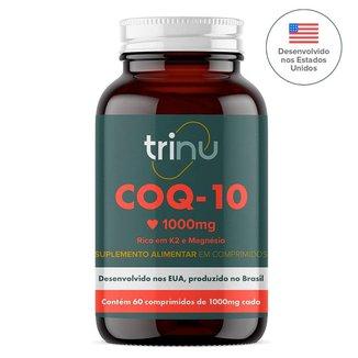 COQ-10 (Cardiovascular)