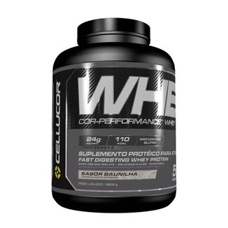 Cor-Performance Whey 1626Kg Cellucor