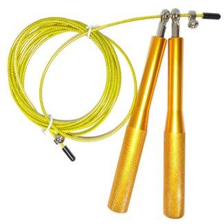 Corda Crossfit Speed Rope Bounce AL-14