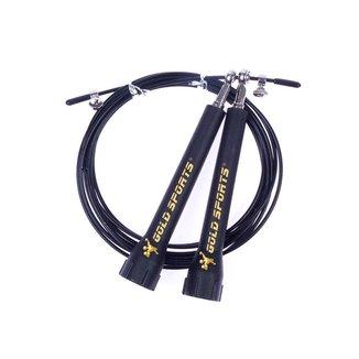 Corda de Pular Gpld Sports CrossTrainer Polaris Pro com Rolamento