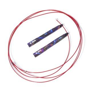 Corda de Pular Para Exercicios Speed Rope Crossfit-Odin Fit