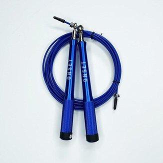 Corda de Pular Speed Rope Onset Fitness 3.0 - Bla