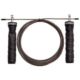 Corda de Pular Speed Rope Rolamento e Pegada Anatômica Yangfit