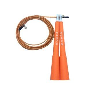Corda de Pular Woder Rolamento Speed Rope 3 metros