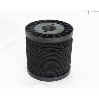 Corda Elastic Com Extensor Elástico 5 Mm Com 100 Metros