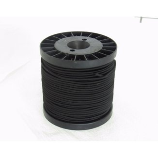 Corda Elastic Com Extensor Elástico 8 Mm Com 50 Metros