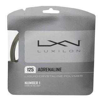 Corda Luxilon Adrenaline - 16 1.25 (Set Individual com 12 metros)