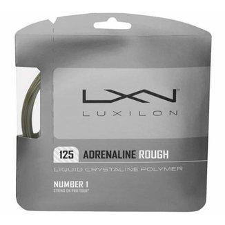 Corda Luxilon Adrenaline Rough - 16 1.25 (Set Individual com 12 metros)