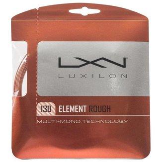 Corda Luxilon Element Rough - 16 1.30 (Set Individual com 12 metros)