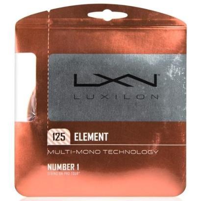 Corda Luxilonlement 16L 1.25 Set Individual - Unissex