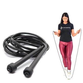Corda para Exercícios de Pular Profissional PVC