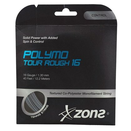 Corda Zons Polymo Tour Rough (Set Individual com 12 metros)