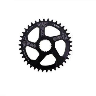 Coroa Engrenagem Única Bicicleta Dekas DirectMount Shimano